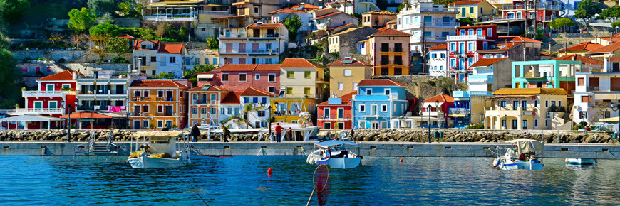 Information about Parga