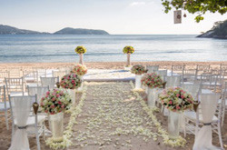 Weddings in Corfu